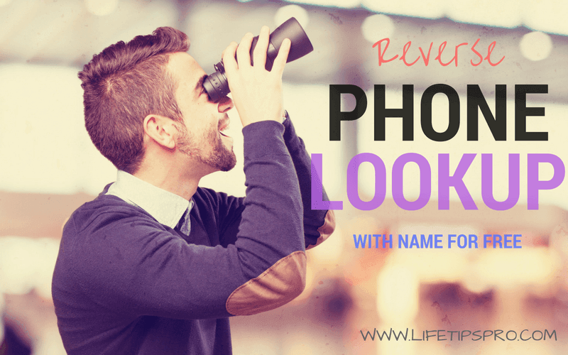 Best & Completely Free Reverse Phone Lookup With Name ...